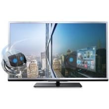 Philips 40PFL4508K/12 102 cm 40 Zoll 3D Fernseher silber Bild 1