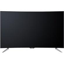 Panasonic VIERA TX-55CRW434 140 cm 55 Zoll 3D Fernseher schwarz Bild 1
