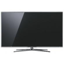 Samsung UE40D7090 101 cm 40 Zoll 3D Fernseher titan schwarz Bild 1