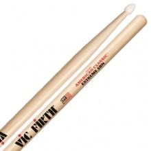 Vic Firth Extreme Drumsticks 5B Hickory Nylonkopf Bild 1