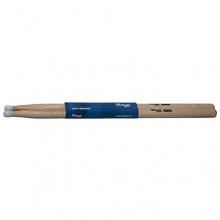 Stagg 2B Eiche Nylontip Drumsticks 1 Paar Bild 1