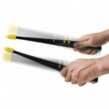 Air Bash Electronic Drum Sticks Bild 1