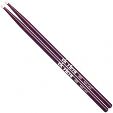 Vic Firth: Dave Weckl Original Signature Drum Sticks Wood Tip Bild 1