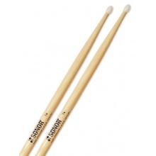 Sonor Hickory-Drumsticks 7A mit Nylonkopf Bild 1
