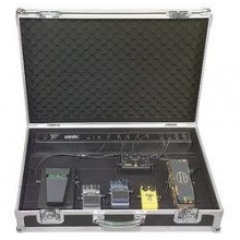 ROCKCASE RC-23130 B Effekt Pedal Flight Case Bild 1