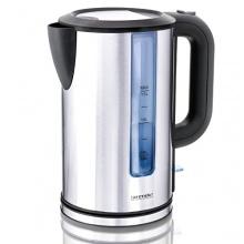 Arendo 3100 Watt Turbo-Edelstahl-Wasserkocher Cool Touch inkl. LED-Füllstandsanzeige  Bild 1
