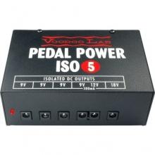 Voodoo Lab Pedal Power ISO 5 Bild 1