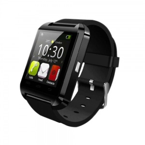 Vktech U8 Bluetooth SmartWatch  934