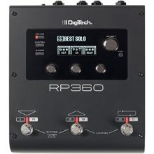 DigiTech RP360 Multi Effects Pedal Bild 1