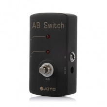 JOYO JF-30 A/B Switch Electric Guitar Effect Pedal Bild 1