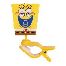 Spongebob SBT01 Schwammkopf Stimmgerät für Gitarre Bild 1