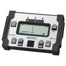 Seiko SAT800 Chromatisches Stimmgerät LCD Auto Tunining Bild 1