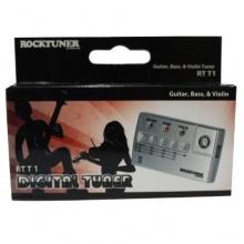 RockTuner T1 Stimmgerät silber Bild 1