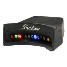 Shadow Sonic Tuner Schallloch von Akustikgitarren Bild 1
