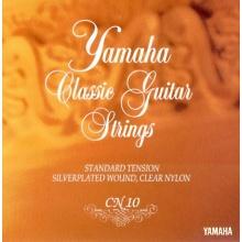 Yamaha CN 10 Classic Gitarrensaiten Standard Tension Nylon Bild 1