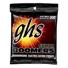GHS Boomers 009-046 GBCL Saiten E-Gitarre Bild 1