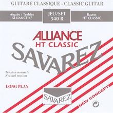 Savarez Saiten Alliance 540R normal Tension Bild 1