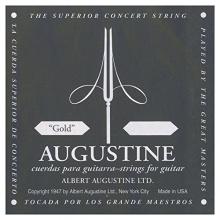 Augustine Imperials Gold Konzertgitarre Saiten-Satz Medium Bild 1