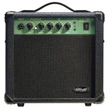 Stagg 25015596 10 GA EU Gitarre Amplifier  Bild 1