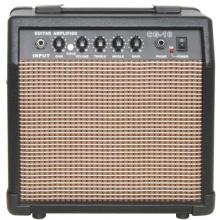 CG-10-Gitarrenverstärker 10W Bild 1