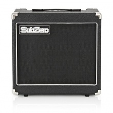 SubZero SZ1030 30w Gitarrenverstärker mit Digital FX Bild 1