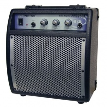 Pyle-Pro PPG260A Gitarrenverstärker tragbar Bild 1