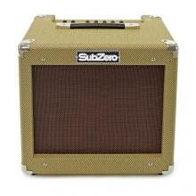 Belcat V35RG 35 Watt Gitarrenverstärker mit Reverb Bild 1
