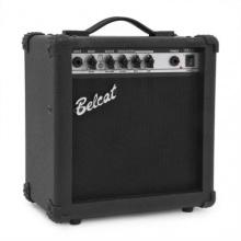 Belcat 15w Gitarrenverstärker Bild 1