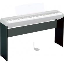 Yamaha L-85 Ständer für Digital Piano P105B und P95 schwarz Bild 1