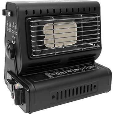 outdoor gas heizer gas heizung mit piezo z ndung test. Black Bedroom Furniture Sets. Home Design Ideas