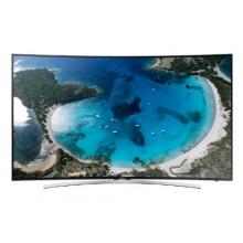 TV Geräte LED-LCD 139 cm 55 Curved TV Bild 1