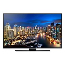 Samsung UE55HU6900 139 cm 55 Zoll Ultra HD schwarz Bild 1