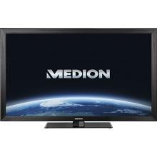 Medion Life x18105 139,7 cm 55 Zoll HbbTV schwarz Bild 1