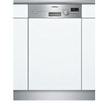Siemens SR55E502EU Teilintegrierter Geschirrspüler, 45 cm, A+ A  Bild 1