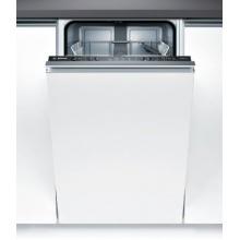 Bosch SPV50E00EU vollintegrierbarer Geschirrspüler, Eco Silence, Active Water Bild 1