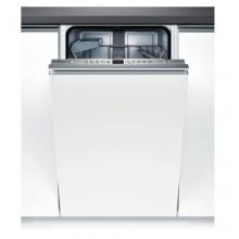 Bosch SPV53M00EU Vollintegrierter Geschirrspüler, 44.8 cm, EcoSilence Drive Bild 1