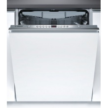 Bosch SMV58N50EU vollintegrierbarer Geschirrspüler, ActiveWater, 59.8 cm Bild 1