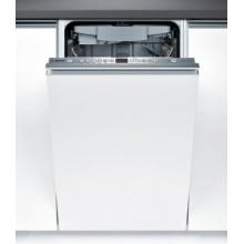 Bosch SPV69T20EU vollintegrierbarer Geschirrspüler, Intensive Zone, 44.8 cm Bild 1