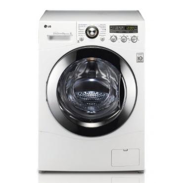 LG F1447TD01 Frontlader Waschmaschine Bild 1