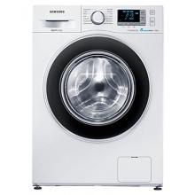 Samsung WF80F5EB Waschmaschine Frontlader, 8 kg, Mengensensor   Bild 1