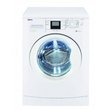 Beko WMB 71443 LE Waschmaschine Frontlader, 7 kg, Brushless DC-Motor  Bild 1