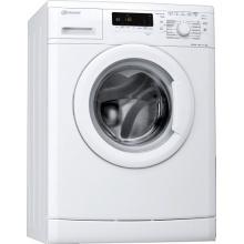 Bauknecht WA PLUS 844 A+++ Waschmaschine Frontlader, 8 kg , Smart Select Bild 1