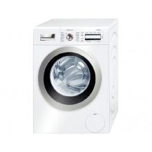 Bosch WAY2854D Waschmaschine Frontlader, 8 kg, Eco Silence Drive Bild 1