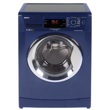 Beko WMB 71443 PTE Blue Waschmaschine Frontlader, 7 kg  Bild 1