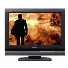 Sony KDL-19L4000E 48,3 cm 19 Zoll LCD Fernseher  Bild 1
