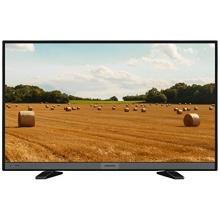 Grundig 40 VLE 5520 BG 102 cm (40 Zoll) LED-Backlight-Fernseher (Full-HD, 200Hz PPR, DVB schwarz Bild 1