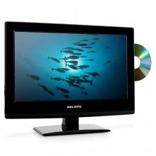 Majestic-Audiola DVX-2154D LCD Fernseher schwarz Bild 1