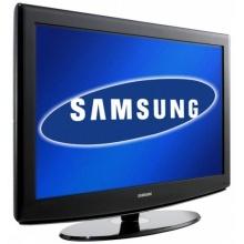 Samsung LE 32 R 81 B 81,3 cm 32 Zoll LCD Fernseher  Bild 1