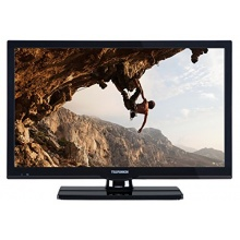 Telefunken L22F275I3 56 cm 22 Zoll LED Fernseher  Bild 1
