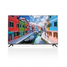 LG 42LB5500 106 cm 42 Zoll LED Fernseher schwarz Bild 1